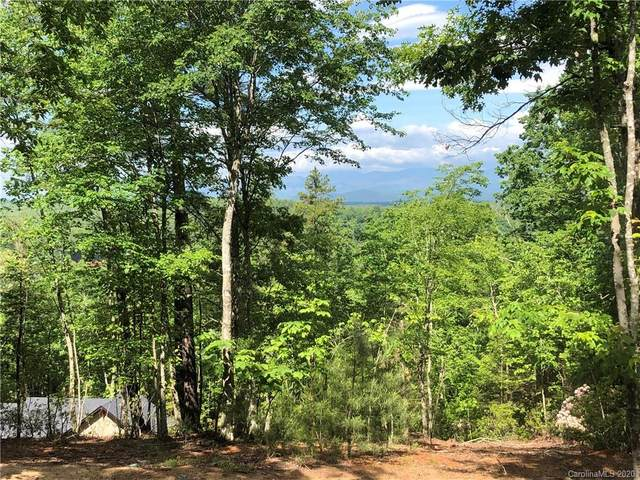 2127 Catawba Trail #167, Nebo, NC 28761 (#3624384) :: Caulder Realty and Land Co.