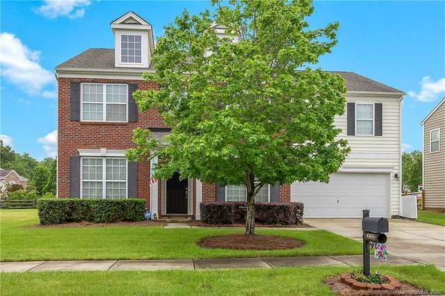 8305 Compton Acres Lane, Waxhaw, NC 28173 (#3624386) :: Carver Pressley, REALTORS®