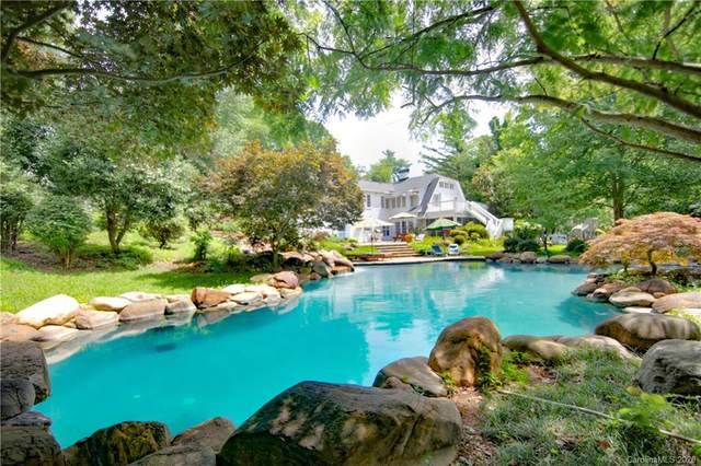 609 N Washington Street, Rutherfordton, NC 28139 (#3624390) :: Cloninger Properties