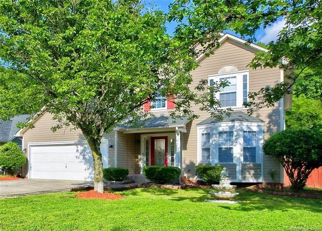 9019 Steelechase Drive, Charlotte, NC 28273 (#3624391) :: The Premier Team at RE/MAX Executive Realty