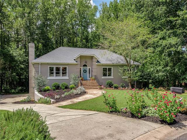 9200 Hunting Court, Matthews, NC 28105 (#3624397) :: Carolina Real Estate Experts