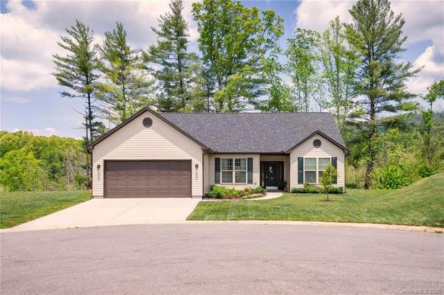 33 Checkerberry Court, Weaverville, NC 28787 (#3624423) :: The Elite Group