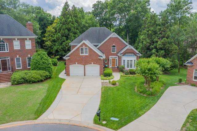 6429 Creola Road, Charlotte, NC 28226 (#3624438) :: High Performance Real Estate Advisors