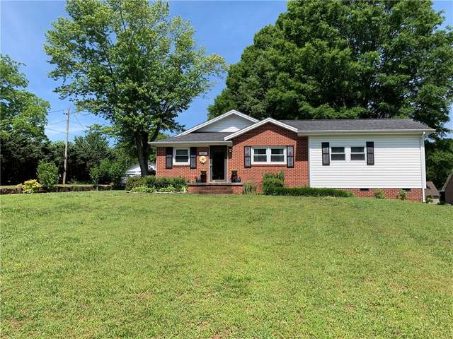 7625 Rhodhiss Road, Connelly Springs, NC 28612 (#3624439) :: Rinehart Realty