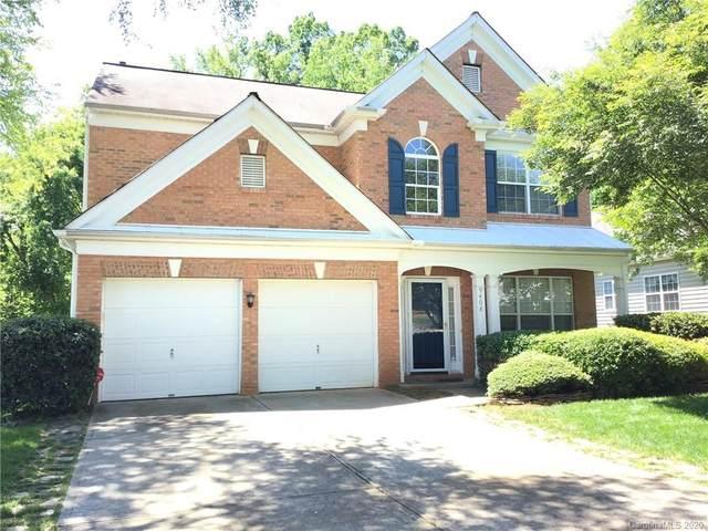 9408 Hillston Ridge Road, Huntersville, NC 28078 (#3624442) :: Cloninger Properties
