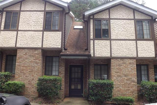 9111 Sharonbrook Drive B, Charlotte, NC 28210 (#3624449) :: Rowena Patton's All-Star Powerhouse