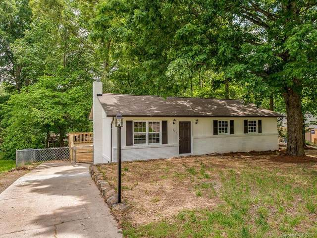 322 Willow Street, Stanley, NC 28164 (#3624452) :: TeamHeidi®