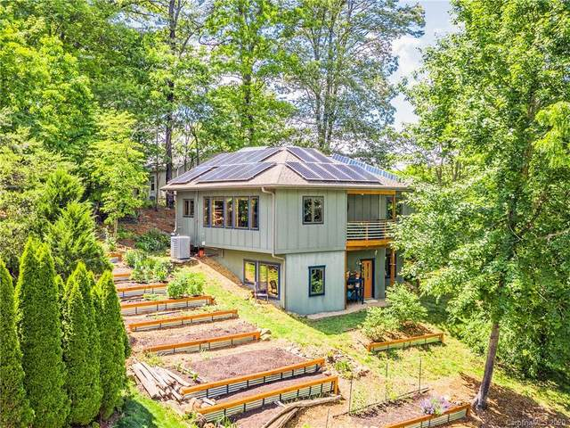 9 Bryant Street, Asheville, NC 28806 (#3624455) :: Homes Charlotte