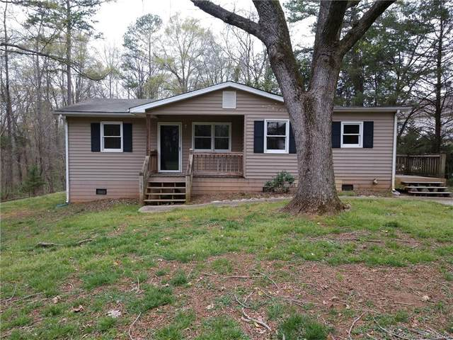10340 Sam Meeks Road, Pineville, NC 28134 (#3624459) :: Carolina Real Estate Experts