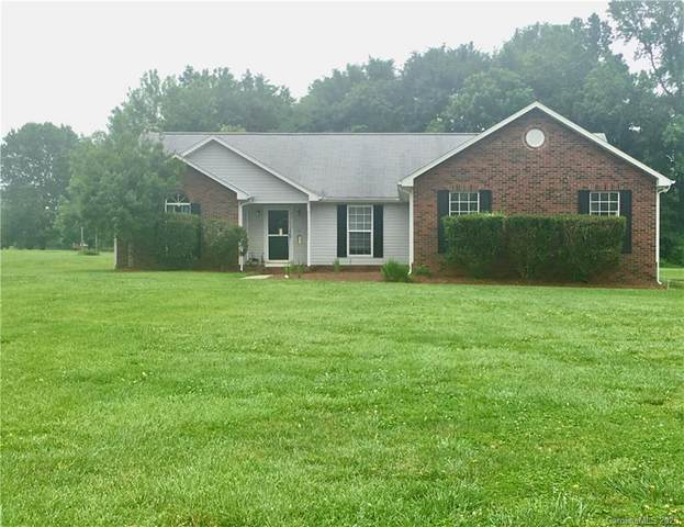 3209 Monte Drive, Monroe, NC 28110 (#3624470) :: Miller Realty Group