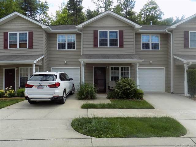 130 Alpine Ridge Drive #130, Asheville, NC 28803 (#3624476) :: Homes Charlotte