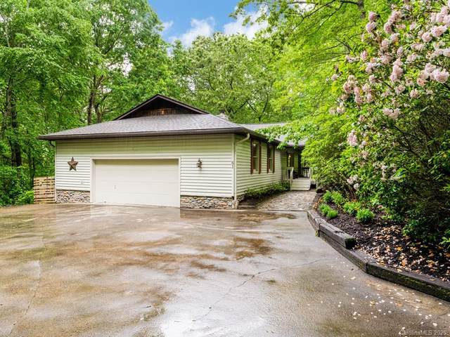 61 Timberlane Drive, Pisgah Forest, NC 28768 (#3624494) :: The Premier Team at RE/MAX Executive Realty