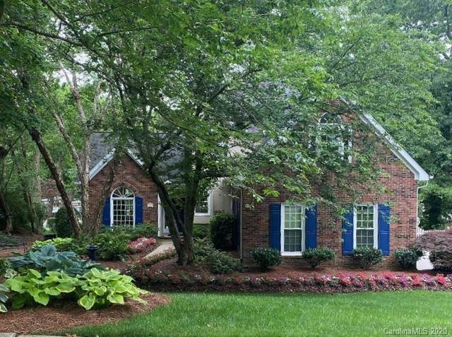 147 Cove Creek Loop, Mooresville, NC 28117 (#3624508) :: Carolina Real Estate Experts