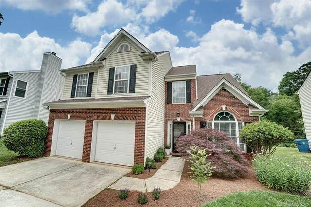 10650 Northgate Trail Drive, Charlotte, NC 28215 (#3624512) :: LePage Johnson Realty Group, LLC