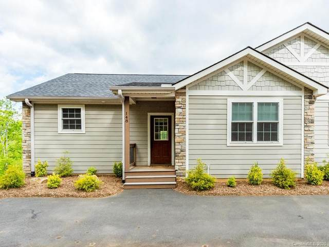 148 Red Hawk Knoll #12, Lake Lure, NC 28746 (MLS #3624521) :: RE/MAX Journey