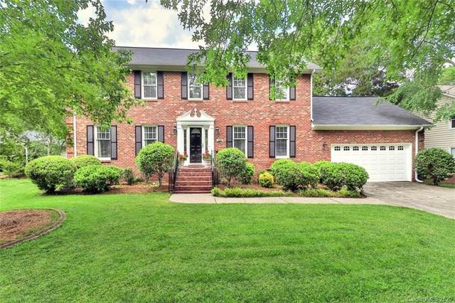 7753 Ridgeloch Place, Charlotte, NC 28226 (#3624543) :: Carolina Real Estate Experts