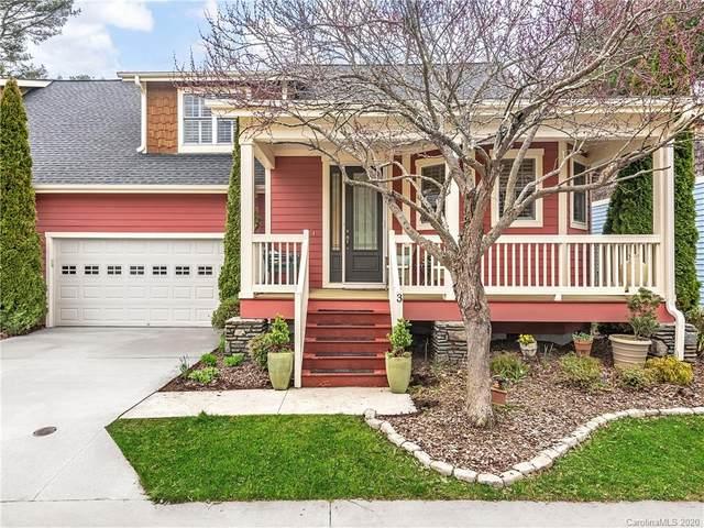 3 Craftsman Circle, Asheville, NC 28805 (#3624546) :: Besecker Homes Team
