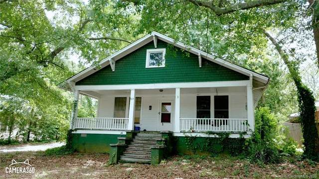 725 W Marion Street, Shelby, NC 28150 (#3624552) :: LKN Elite Realty Group | eXp Realty
