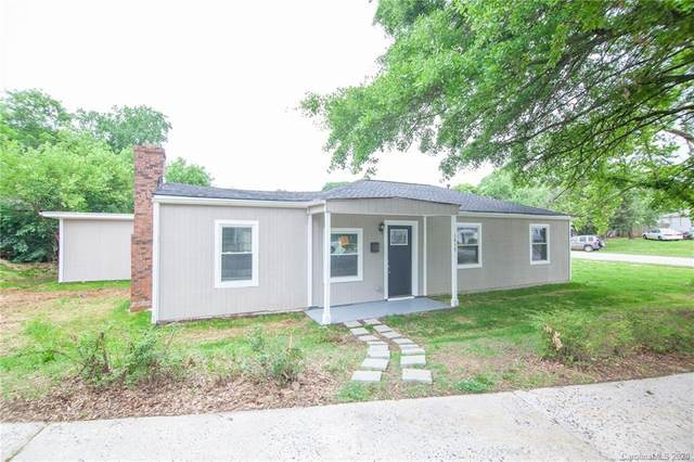 1417 Ellen Avenue, Rock Hill, SC 29732 (#3624557) :: Carver Pressley, REALTORS®