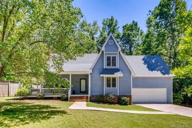 7708 Hammond Drive, Charlotte, NC 28215 (#3624560) :: Besecker Homes Team