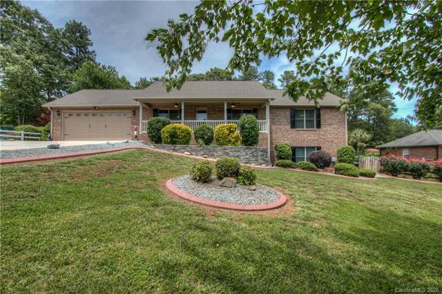 7150 Windy Oaks Drive, Denver, NC 28037 (#3624561) :: Cloninger Properties