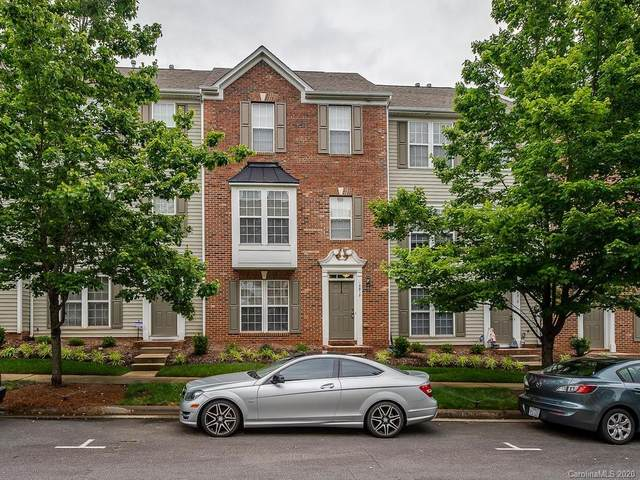15815 Castle Watch Avenue #15815, Charlotte, NC 28277 (#3624576) :: MartinGroup Properties