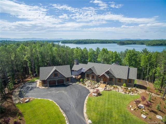 1643 Old Dry Creek Road, Morganton, NC 28655 (#3624583) :: MartinGroup Properties
