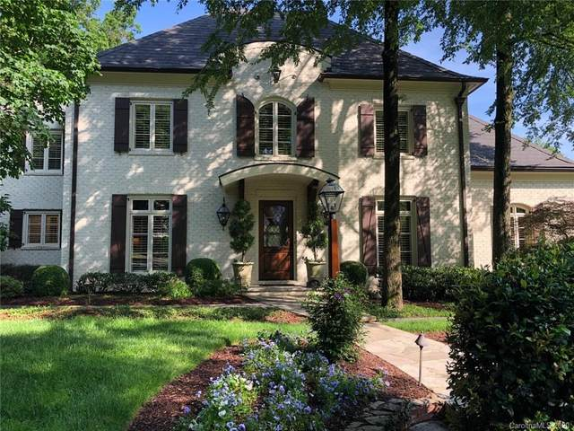 901 Colville Road, Charlotte, NC 28207 (#3624584) :: Homes Charlotte