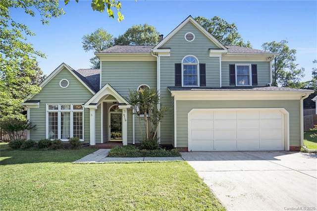 9719 Leaf Arbor Lane, Charlotte, NC 28277 (#3624593) :: Carolina Real Estate Experts