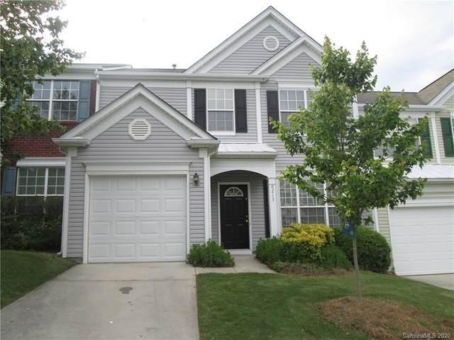 8213 Gossomer Bay Drive, Charlotte, NC 28270 (MLS #3624610) :: RE/MAX Journey