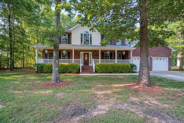 1937 Friendly Lane #29, Newton, NC 28658 (#3624612) :: Carolina Real Estate Experts