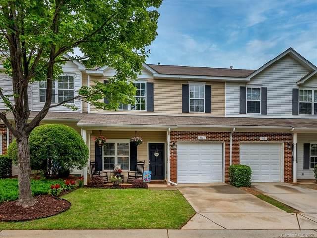914 Little Creek Drive, Fort Mill, SC 29715 (#3624614) :: Cloninger Properties