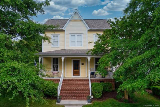 216 Mills Lane #820, Fort Mill, SC 29708 (#3624624) :: Charlotte Home Experts