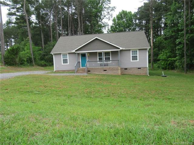 100 Olde Coach Lane, Crouse, NC 28033 (#3624625) :: IDEAL Realty