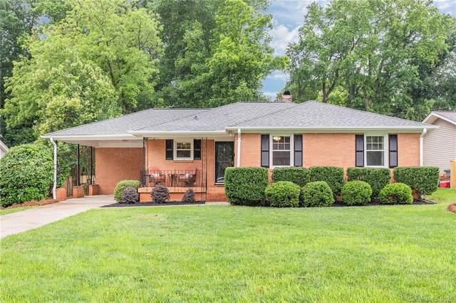 5234 Seacroft Road, Charlotte, NC 28210 (#3624628) :: SearchCharlotte.com