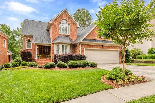 6206 Kensington Gardens Court, Charlotte, NC 28277 (#3624634) :: High Performance Real Estate Advisors