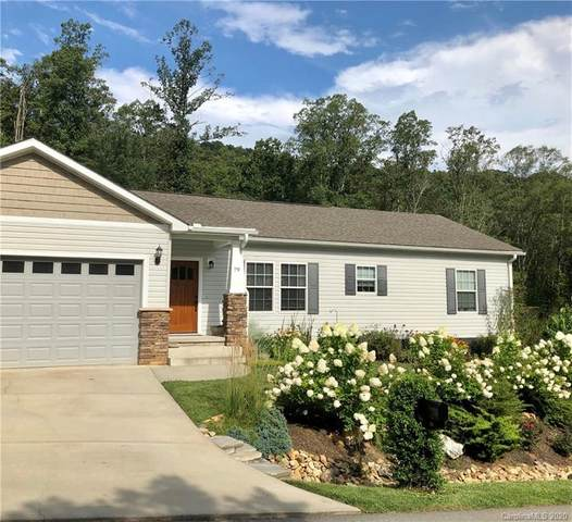 79 Luther Cove Road, Candler, NC 28715 (#3624637) :: Carver Pressley, REALTORS®