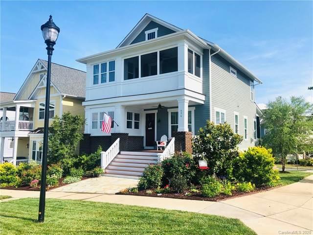 536 Spring Landing Drive, Rock Hill, SC 29730 (#3624640) :: Carlyle Properties