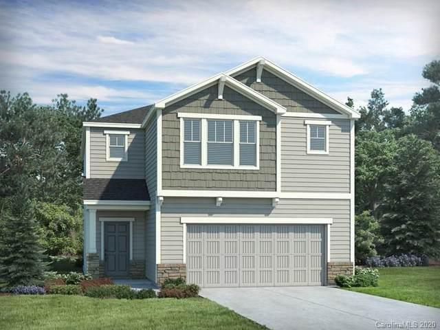 7125 Saltpeter Street, Charlotte, NC 28215 (#3624653) :: Carolina Real Estate Experts