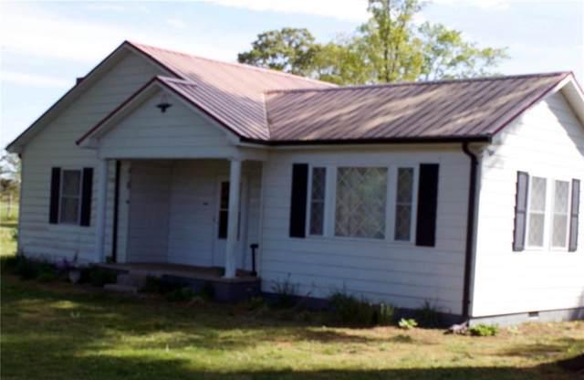 2860 Ledford Road, Vale, NC 28168 (#3624654) :: Homes Charlotte