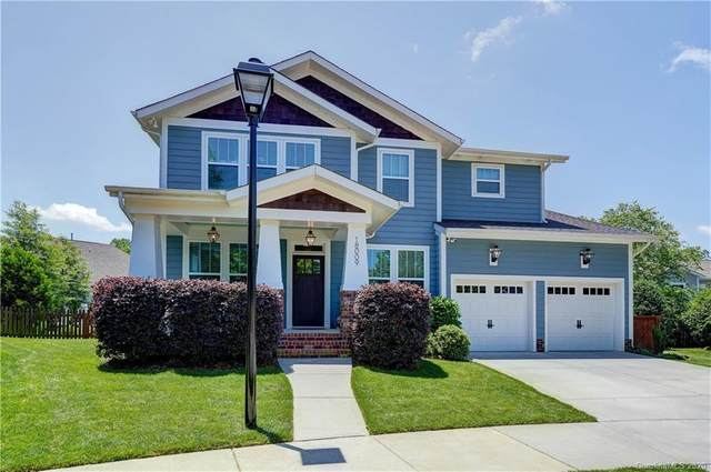 18009 Northport Drive, Cornelius, NC 28031 (#3624662) :: Besecker Homes Team