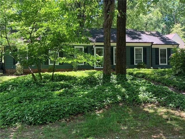 624 Riverwood Road, Charlotte, NC 28270 (#3624664) :: Carver Pressley, REALTORS®