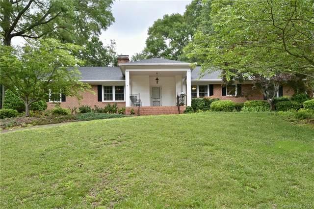 2564 Fairfax Drive, Gastonia, NC 28054 (#3624667) :: Homes Charlotte