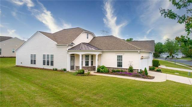 17494 Hawks View Drive, Indian Land, SC 29707 (#3624675) :: High Performance Real Estate Advisors