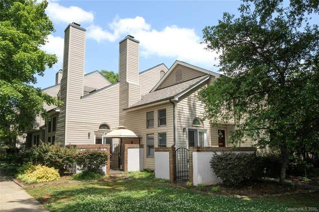 801 Lexington Avenue #801, Charlotte, NC 28203 (#3624677) :: Ann Rudd Group