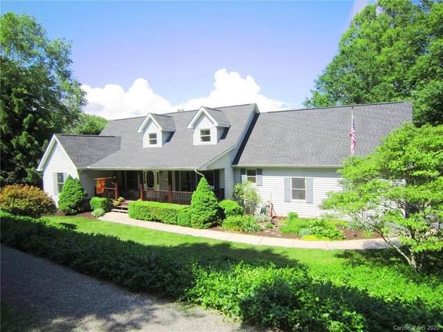 36 Cardinal Lane, Candler, NC 28715 (#3624680) :: MOVE Asheville Realty