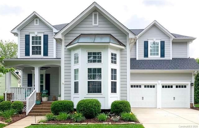 15751 Trenton Place Road, Huntersville, NC 28078 (#3624702) :: Keller Williams South Park