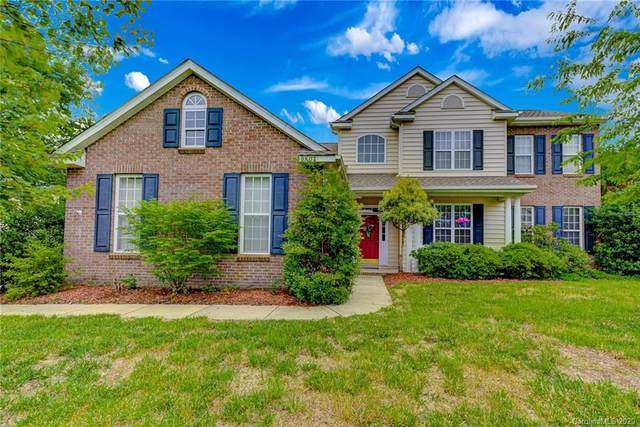 9807 Tompkins Lane, Waxhaw, NC 28173 (#3624715) :: Ann Rudd Group