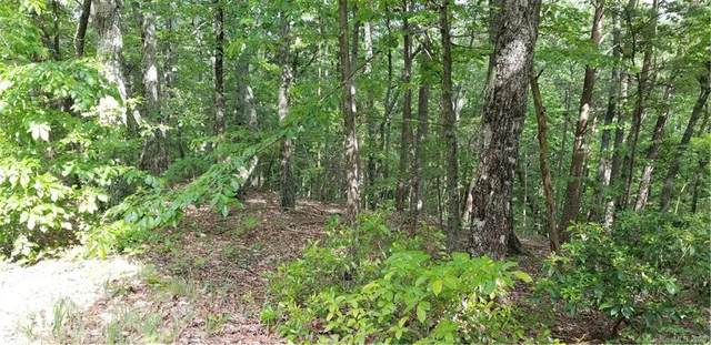 6262 Tommys Trail 48/9 * Et Al, Connelly Springs, NC 28612 (#3624720) :: Mossy Oak Properties Land and Luxury