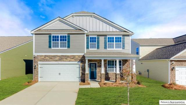 304 Calderdale Lane #19, Charlotte, NC 28262 (#3624721) :: LePage Johnson Realty Group, LLC